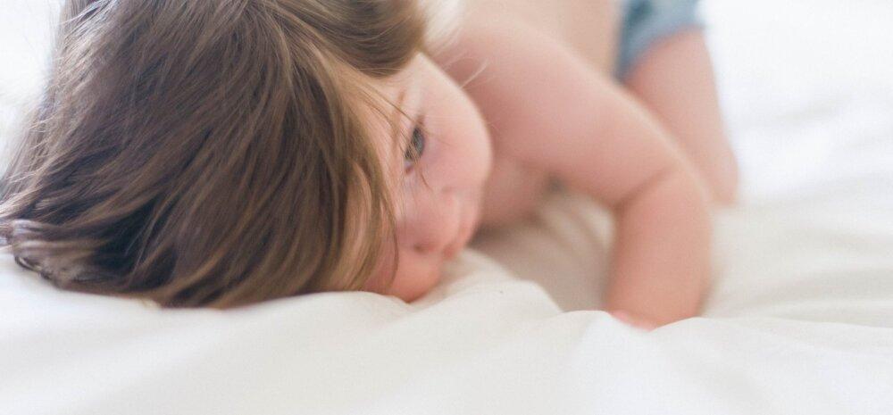 Siit leiad huvitavaid lastekasvatusteemalisi lähenemisi maailma eri otstest!