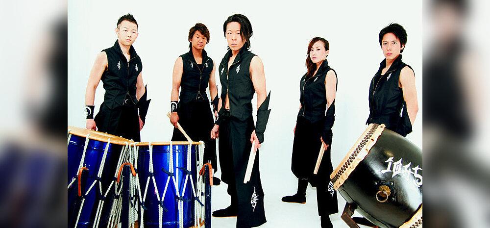 Ida muusika festivali Orient esimene kontsert on välja müüdud
