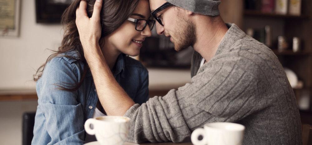 Neli viisi, kuidas oma suhe kauakestvaks muuta