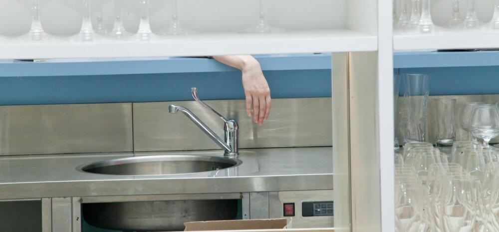 Lõpp räpasusele! Koristusekspert õpetab, kui tihti tuleb tegelikult puhastada vannituba, diivanipatju, külmkappi ja telekapulti ja sa kohe kindlasti ei tee neid asju nii sagedasti kui peaks!