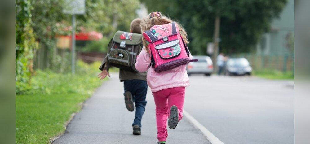 ANNA TEADA | Kas tahad kooli minna?
