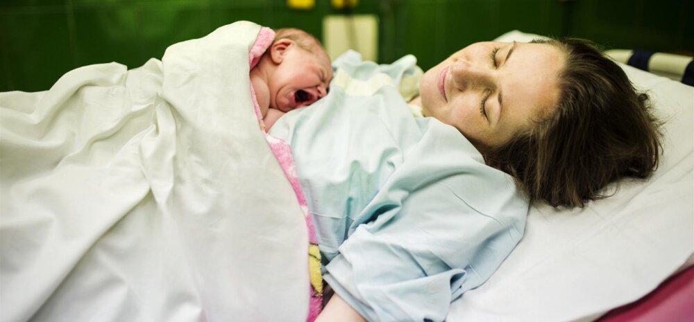 Pärast sündi saab iga beebi Apgari hinde. Mis numbrist alates on see hinne hea?