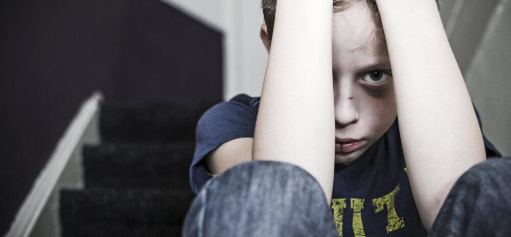 Kas su laps kiusab sind? Kolm kiusaja tüüpi last ja kuidas nad seda teevad