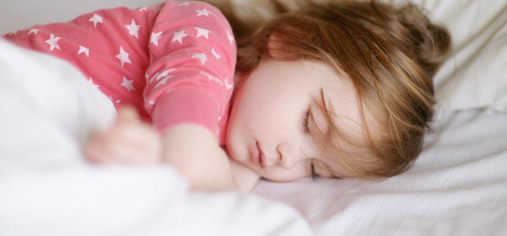 Lapse sünnikuu määrab selle, missuguseid kroonilisi haigusi ta võib tulevikus põdeda