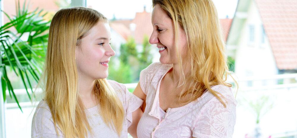 Põhjalik õpetus: mida teha ja kuidas käituda, et su laps saaks iseseisvaks ja õpiks ise otsuseid vastu võtma