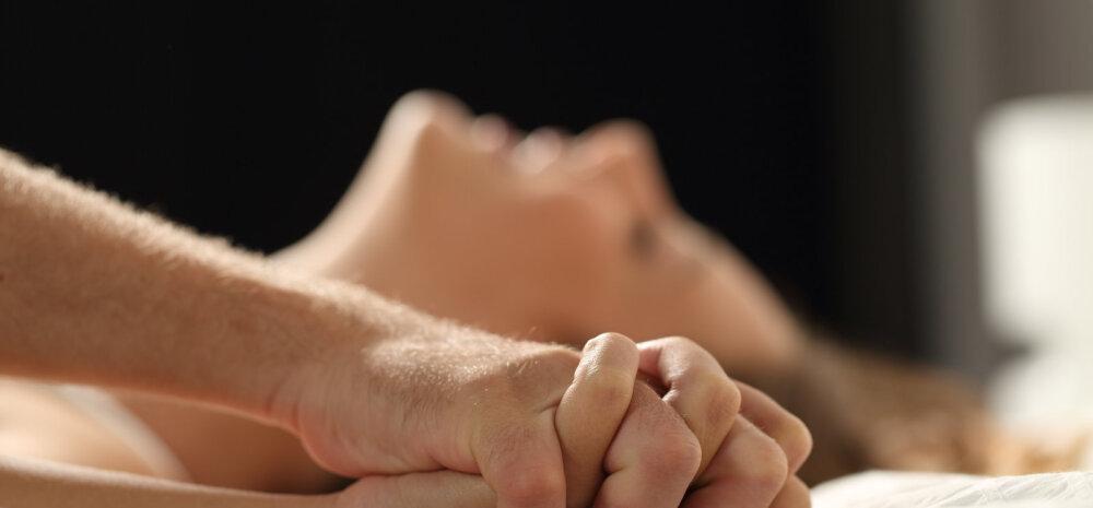 Teejuht sinu esimese orgasmini: kuidas jõuda tippu, kui sa varem pole mingi nipiga rahuldust saanud