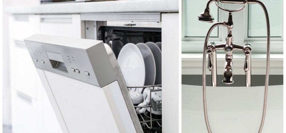 20 удивительных вещей, которые вы можете помыть в посудомоечной машине