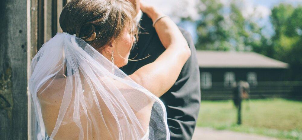 TOP 20: Ja nüüd tantsima! Just neid lugusid mängitakse sel aastal pulmades kõige rohkem