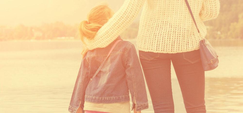 Lihtsad soovitused, mis aitavad saavutada positiivseid muutusi lapse käitumises