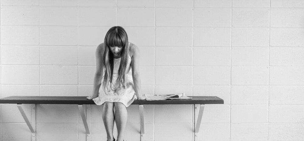 10 psühholoogilise vägivalla märki, mida tihti tähtsusetuks ja isegi normaalseks peetakse