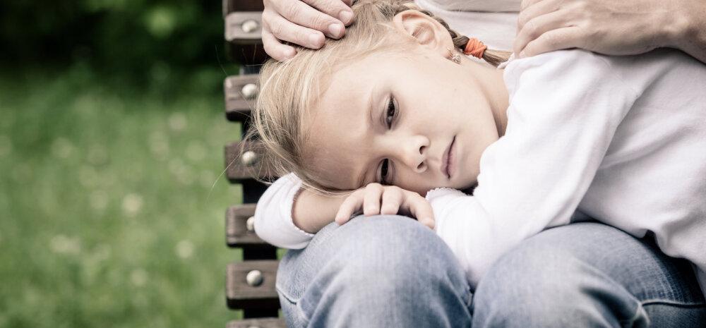 Märgid, mis näitavad, et sinu last kiusatakse