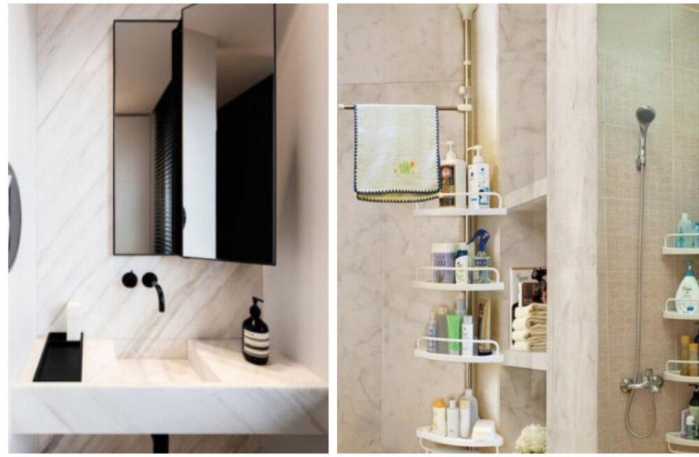 Слово дизайнеру: милые дамы, что не так с вашей ванной?