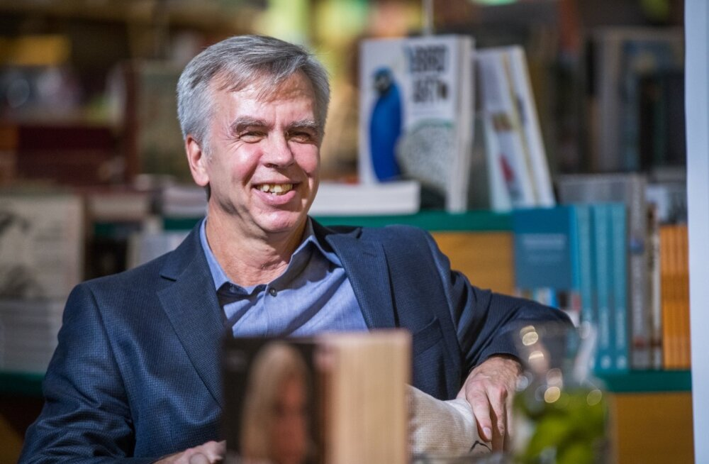 Kalle Muuli: Keskerakond võtab Reformierakonna valitsusse üksnes viimases hädas