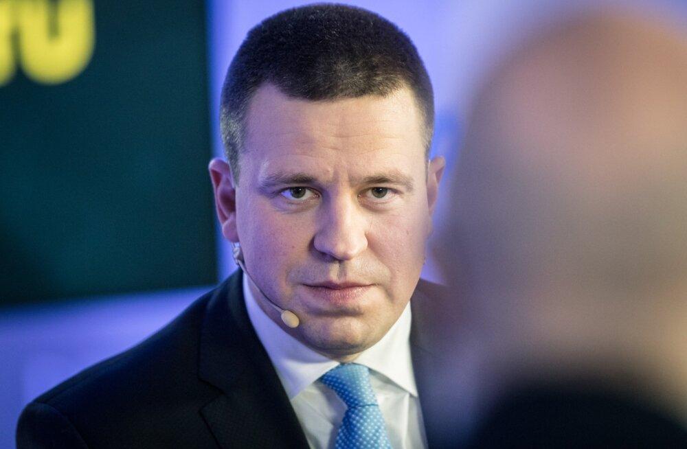 Keskerakonna esimehe Jüri Ratase kõnes kõlas mitu olulist sõnumit, mis näitavad, et peaministripartei kurss hakkab vähehaaval pöörduma tagasi tsentri poole