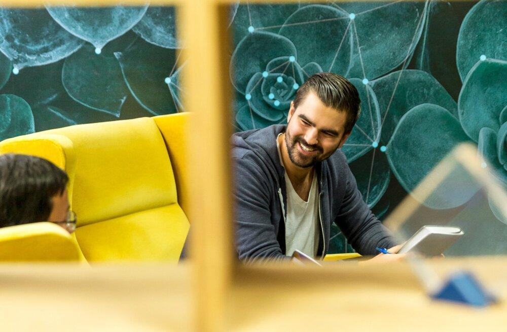 Trendikad nõuanded: muuda nende kavalate nippidega kontor põnevamaks