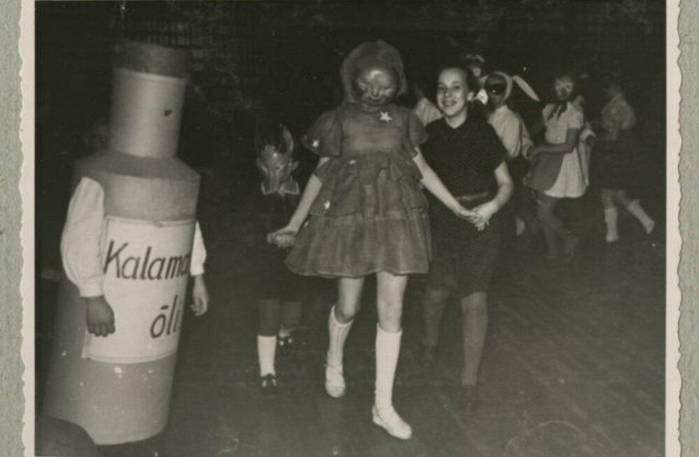 Tule ajalukku! | 1964: Skandaal Viljandi rajoonis - noored korraldavad algkoolis isetegevust?