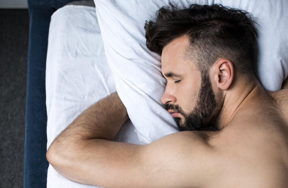 Geeniteadlased: hilised ärkajad pole laisad, vaid lihtsalt teistsugused