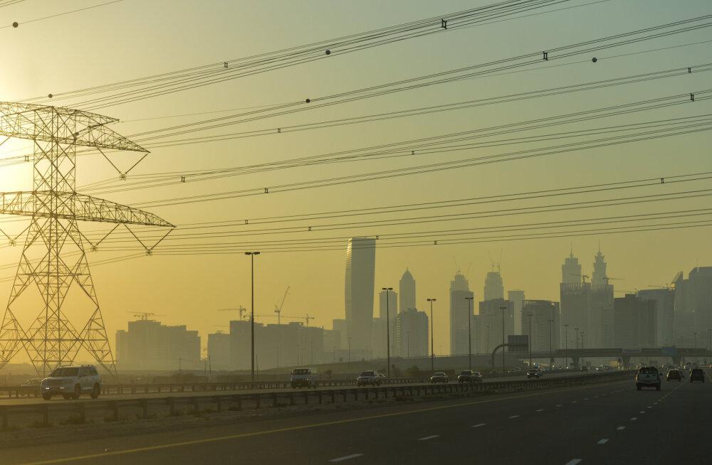 Elektrointensiivsed ettevõtjad võivad varsti hakata nautima üheksa korda soodsama aktsiisiga elektrit