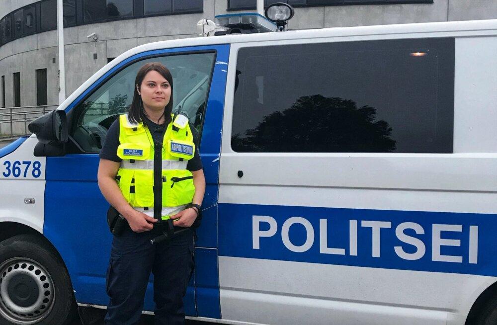 Не нужно демонизировать помощников полицейских