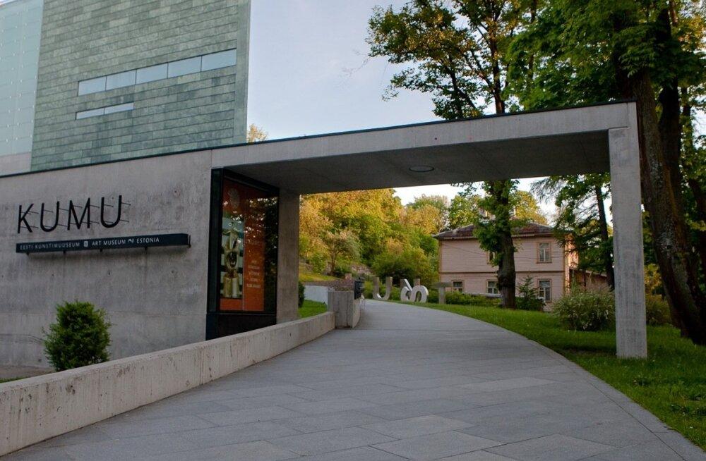 Vestlusõhtutest näitusteni: EV100 programm täienes 30 kunstiprojekti võrra