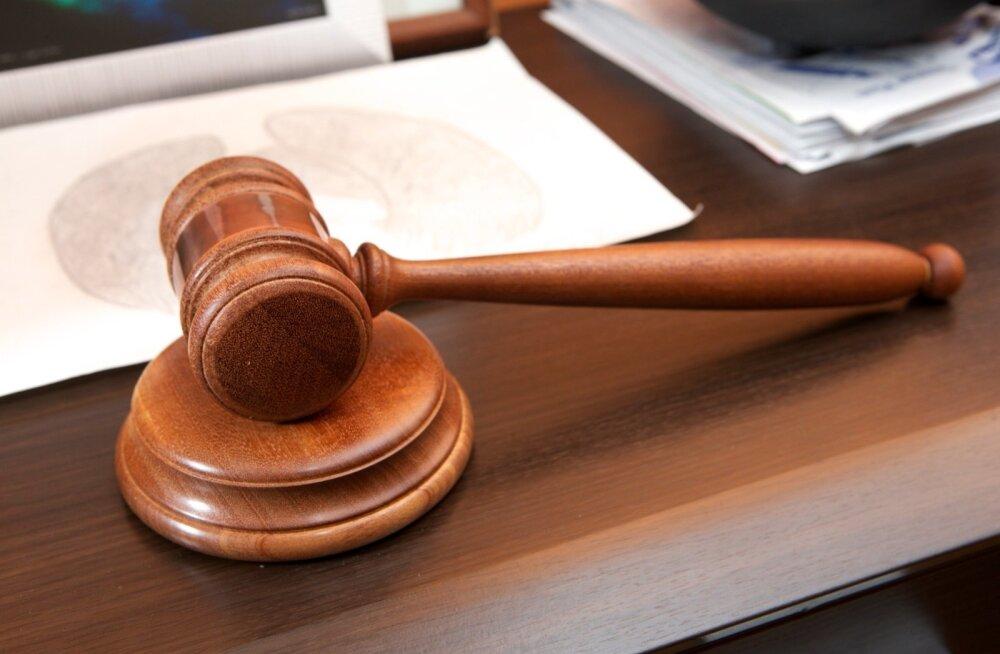 Kohtunike kurb päev. Kurjategija tuli ühe kannatanu vägistamises õigeks mõista