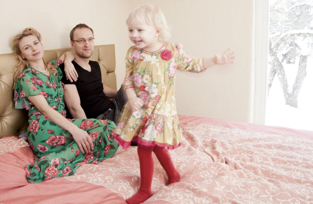 Eva Koldits: olime see protsent paaridest, kelle puhul ei saada aru, miks laps ei taha ega taha tulla