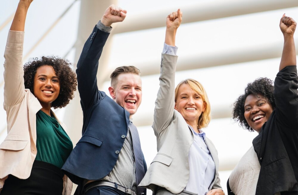 6 черт характера, которые обеспечивают успех в жизни