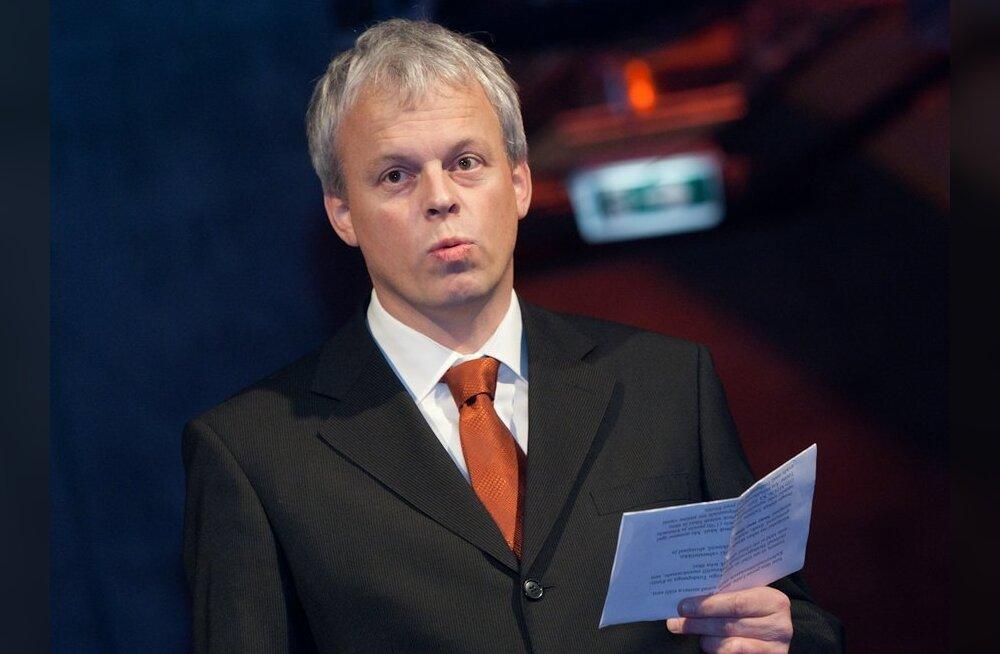 Piet Boerefijn: aasta kodanikuks saamine on minu jaoks suur au!