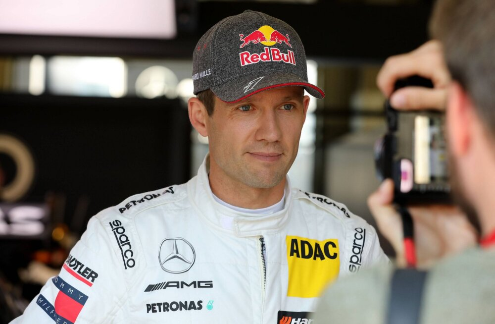 AMETLIK | Sébastien Ogier sõidab järgmisel aastal Citroenis!