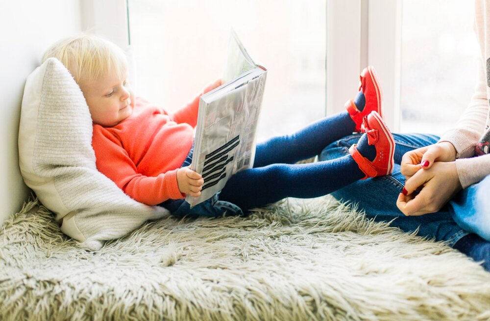 Как научить ребенка быстро читать: лайфхаки