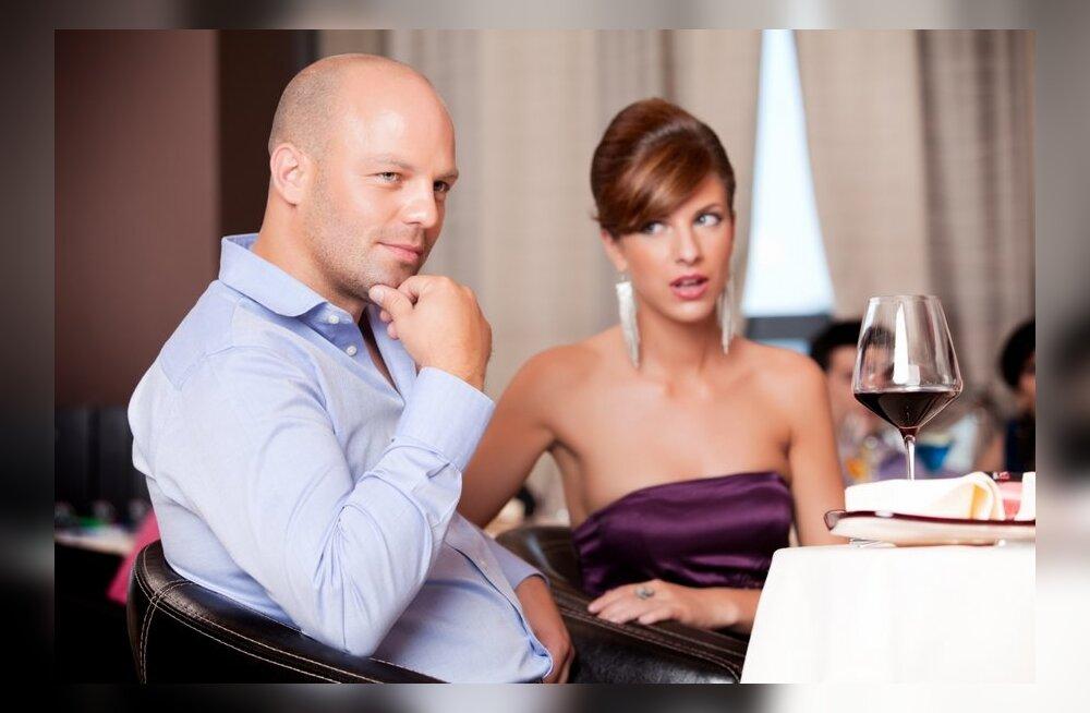 Добиться секса на первом свидании