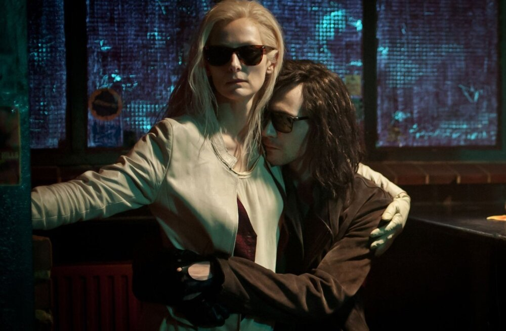 Only Lovers Left Alive, Tilda Swinton
