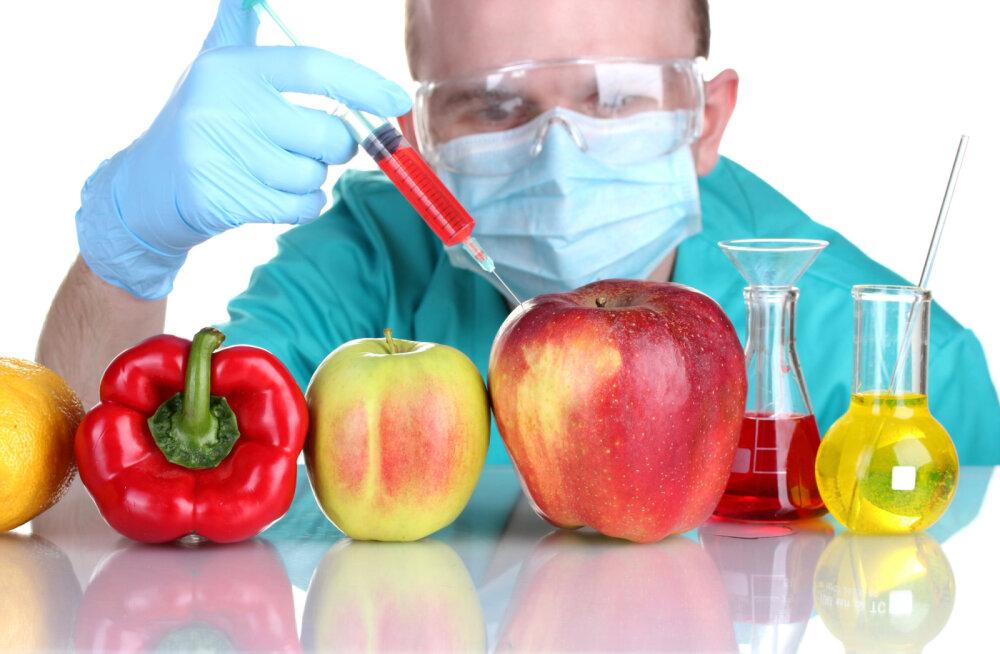 """Veel kaks päeva saab allkirjastada petitsiooni """"Keelustada Eestis GMO-kultuuride kasvatamine"""""""