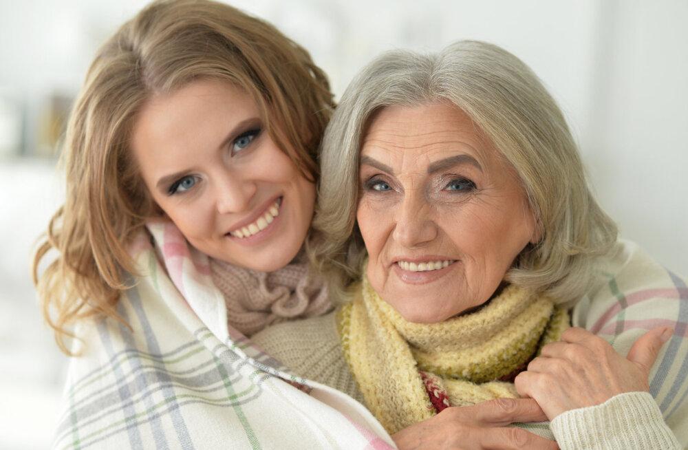Emakakaelavähki saab ennetada