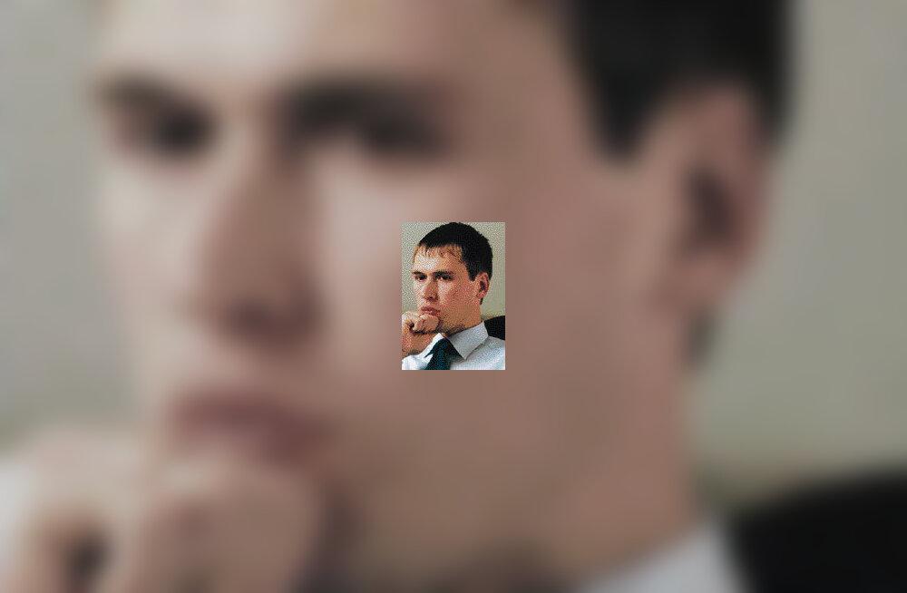 Hüvitusfondi sekretäril miljonipettuse kahtlus