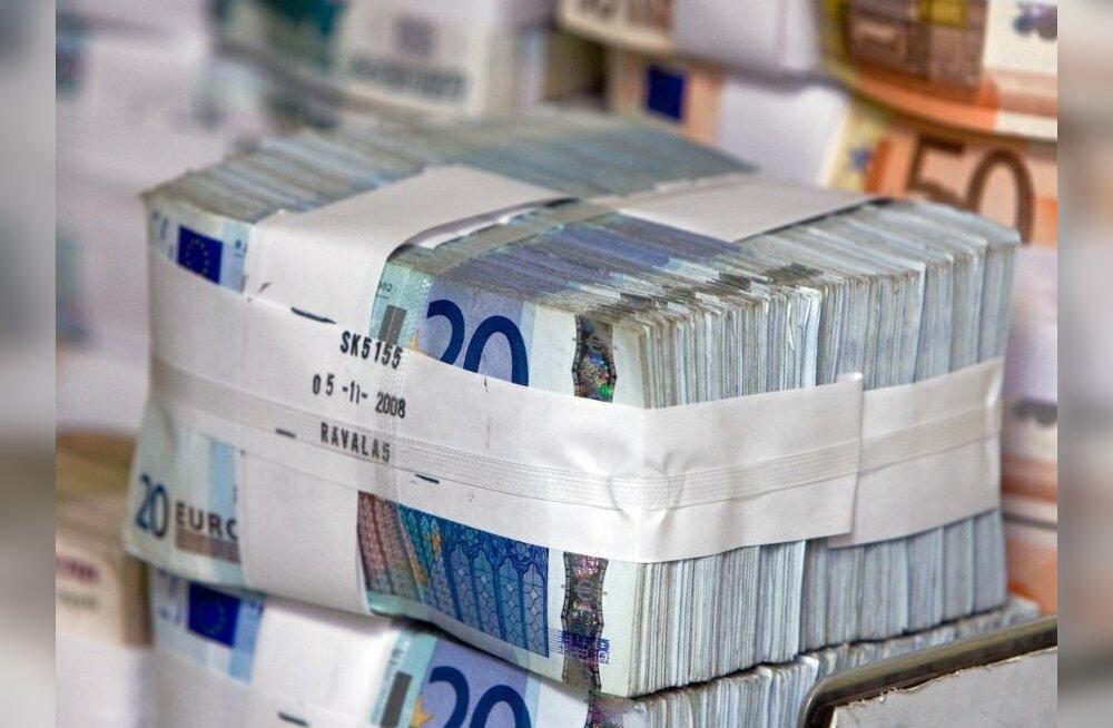 Ero Liivik: Rahvahääletus ja euro tulek