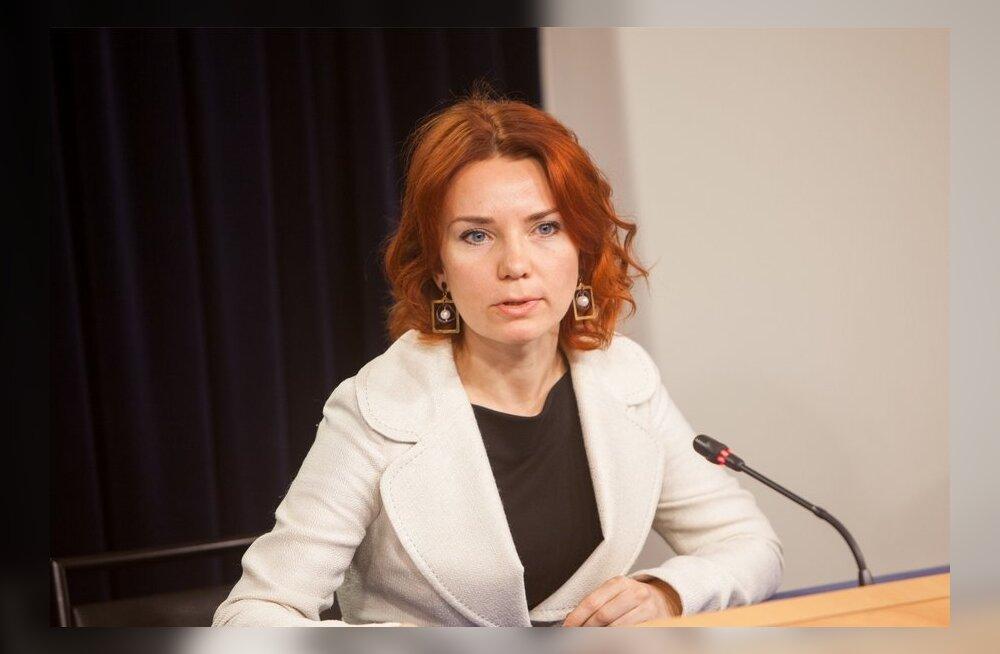 Valitsuse pressikonverents 09.05.13