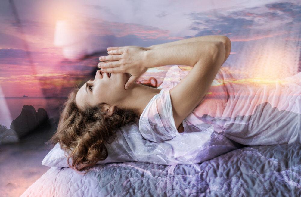 Varjatud depressioon: need on 11 käitumisviisi, mis näitavad, et sul võib olla sügav stress