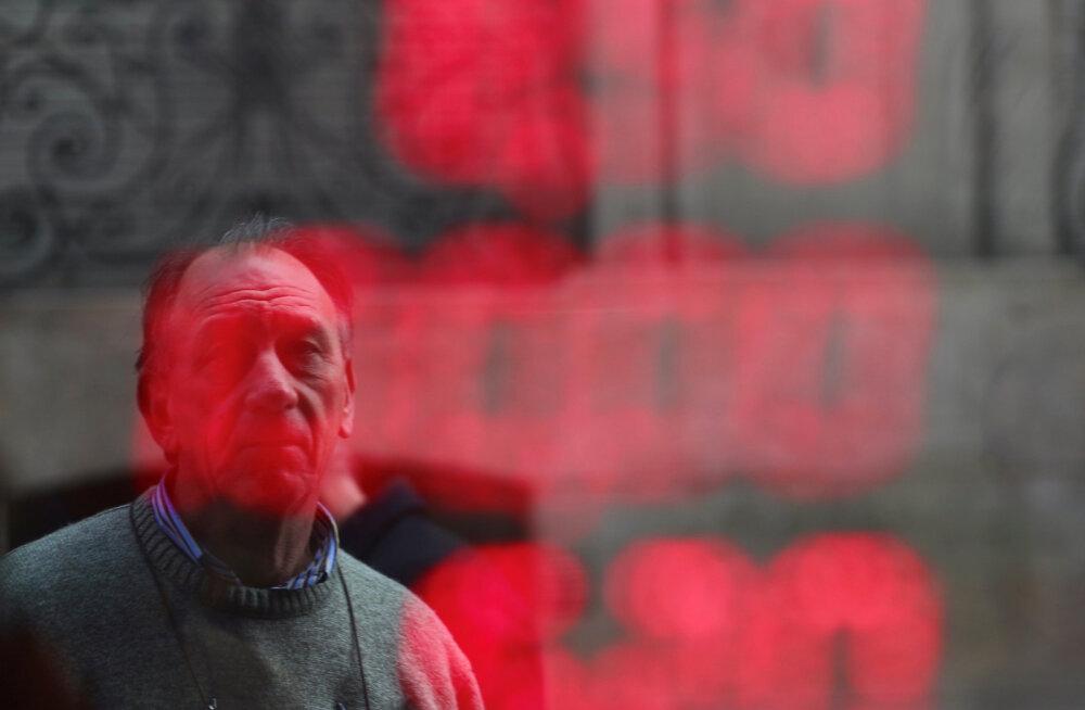 Kas Argentina täna avalikustatavad kulukärped toovad rahva tänavatele?