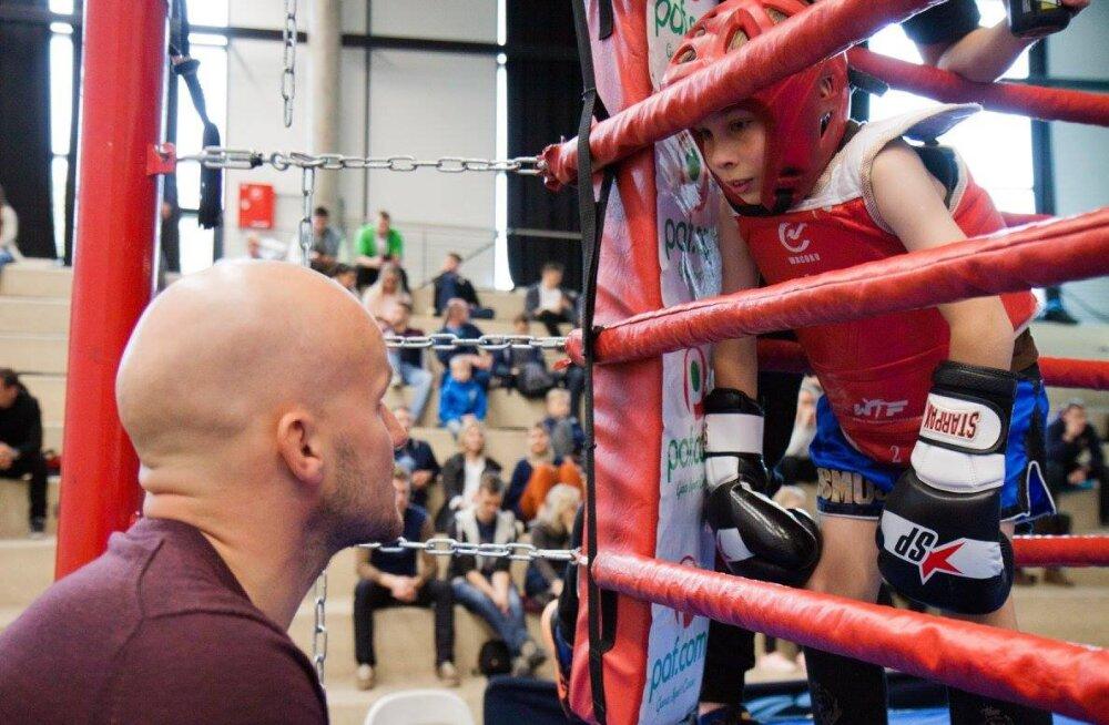 Mis on Muay Thai Liiga ja kus seda Eestis näha võib?