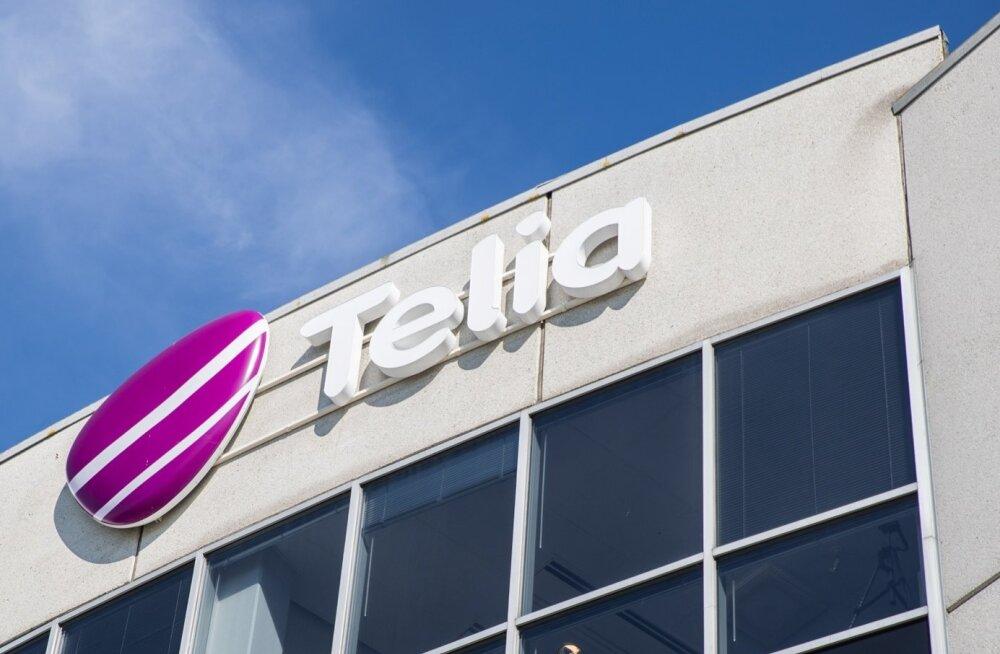 Aftonbladet: Vene numbritega kaubikuga sõitnud mehed püüdsid Rootsis siseneda telekomiettevõtete serverihalli