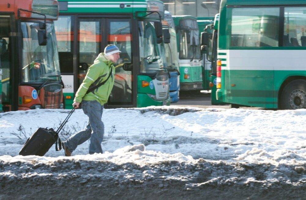 TALLINNA TRANSPORT