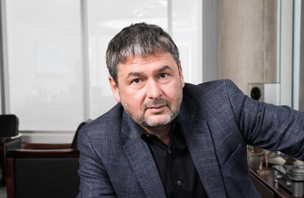 Oleg Ossinovski altkäemaksujuurdlusega seotud Läti eksametnikule esitati kahtlustus riigisaladuse paljastamises