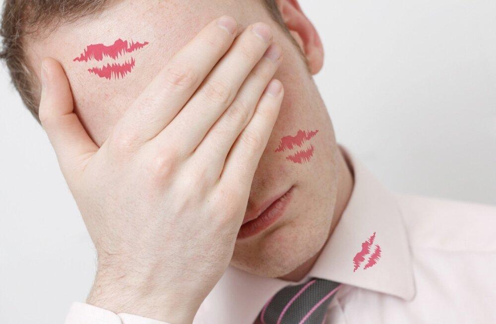 POOLT JA VASTU | Kas eestlased on üleaisalööjad?