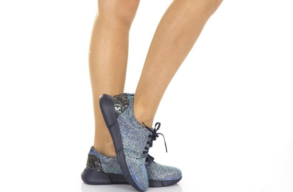 Для легких ног: чем старше становится человек, тем сильнее усугубляется варикоз, если его не лечить