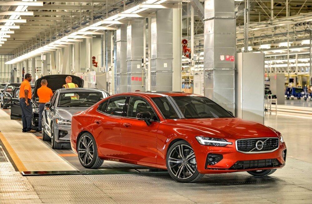 Maha eelarvamused: Hiina autode kvaliteet lööb Euroopa põlvili