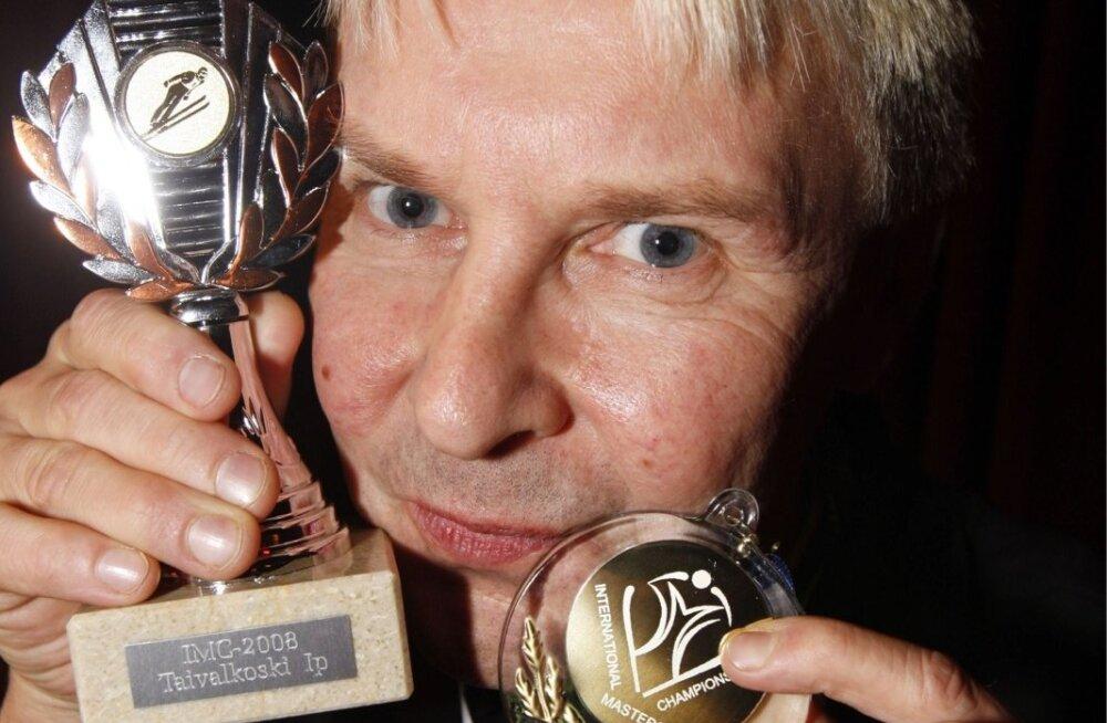 Matti Nykänen – spordis võitja, elus kaotaja