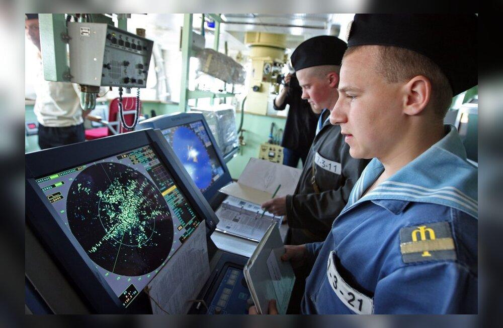 """Ajaleht: Venemaa arendab ülemaailmset luuresüsteemi """"kõikenägev silm"""""""