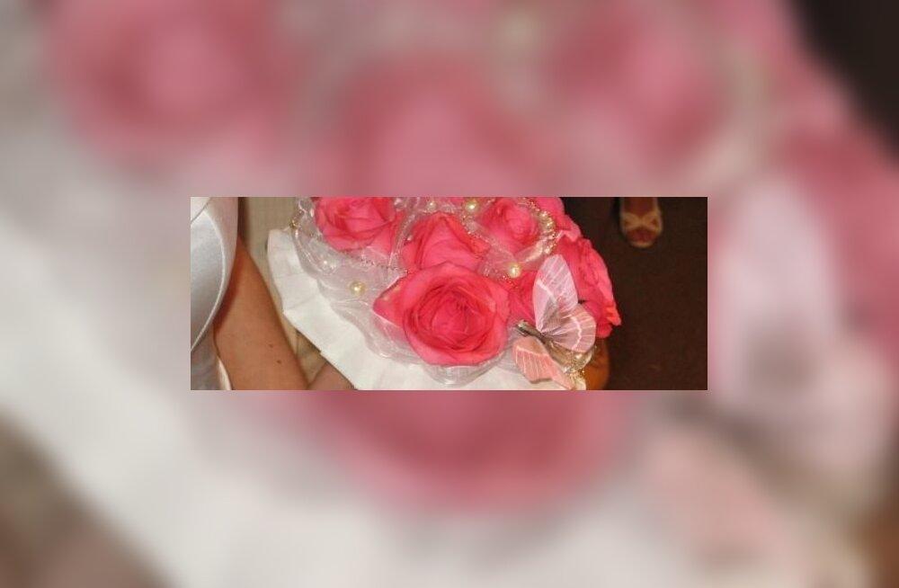 Katariina Lauk-Tamm abiellus kolmas kord