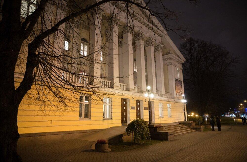 Daniel Sloss Vene Kultuurikeskuses